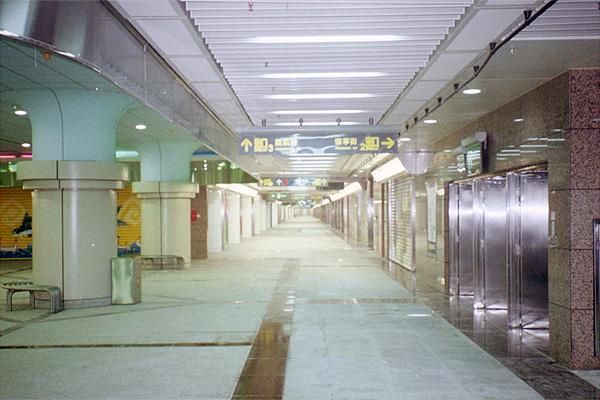捷運CN253B標