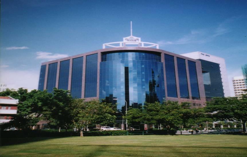 新加坡 IOI PLAZA 大樓